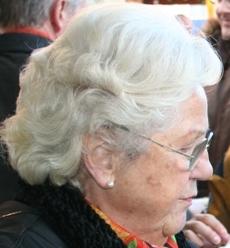 Helga Bodenstein