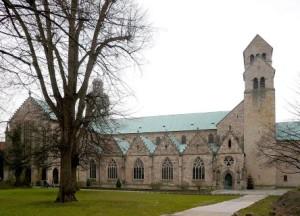 Hildesheim Dom